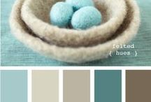 Color Trends / The best color trends- straight from the color experts at Pantone.  / by crafty texas girl