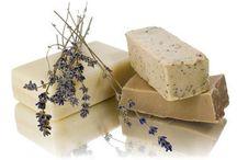 Soap Recipes / by Amanda Brock-Shirley