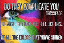 Lyrics / Some of My Favorites....yup  / by Amanda Brock-Shirley