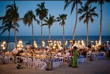 Party: Beach Dinner / by Jessica Hammer