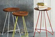 Furniture / by Jessica Hammer