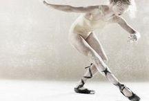 Ballet! / All things ballet! / by Kindra