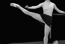 Ballerina-ing / by Julia Feeley
