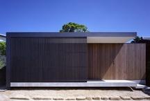 Architecture / by Marco Tavenier