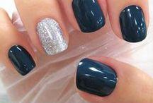 Nails / by Rachel Smith