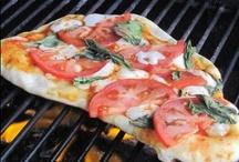 Food- Pizza Night! / by Amanda Driedric
