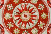 Quilts I like / by Jenny Hall