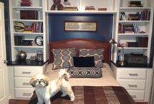 Garett's Room Ideas / by Jeana Ball
