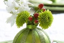 Floral Design / by Jamie Elasick