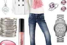 Fashion / by Therafit Shoe