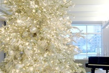 Holiday decor and ideas / by Nancy Jones