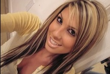Hair & Make up! / by Melissa Stirling-Mackenzie