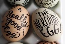 Easter Celebration / by Megan Rosker