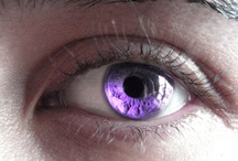 Purple / by Liza DeCamp