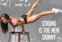 Workout Inspiration  / by Aspen C754