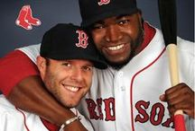 Heart Boston & Red Sox / Win, Lose or Tie - Red Sox Fan till I Die!  / by Teresa Rybczyk