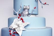 Christmas Cake / by NL Cake