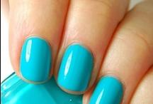 Nails ♡ / by Melissa Stirling-Mackenzie