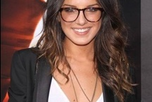 Glasses! / by Melissa Stirling-Mackenzie