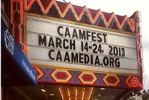CAAMFans on Instagram / Here are our instagram pics shot by you! #caamfest on instagram for your chance to be featured in this album. / by CAAM
