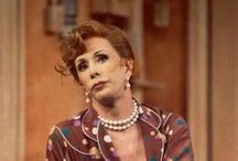 Carol Burnett / I watched every episode! Loved her! She made me laugh so hard! The best! Wish it was still on!  Carol was born 04/26/1933 in San Antonio, Texas Her show the Carol Burnett show ran from 1967-1978  / by Teresa Rybczyk