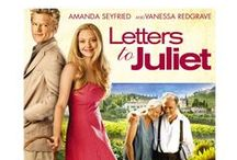 2009 to 2011 - Movies I have watched!  / by Teresa Rybczyk