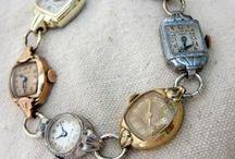 Upcycled Jewelry / by Jamie