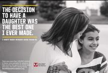 Free adoption resources. / by Dave Thomas Foundation for Adoption