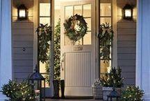 holidays / Decor for Holidays / by Julie Crisler