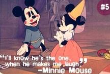 Disney / Where dreams come true  / by Victoria Pierce