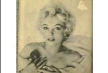 Marilyn / by Dawn Kramer-Zuniga