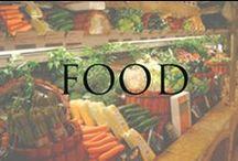 Food Intel  / by John Tesh