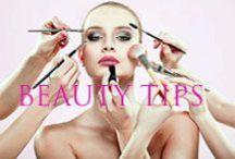 Intelligent Beauty Tips / by John Tesh