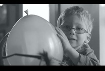 PSAs & videos. / by Dave Thomas Foundation for Adoption