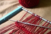 Crochet techniques / Stitches and different crochet techniques to try and learn. / by Sarah Booker-Lewis