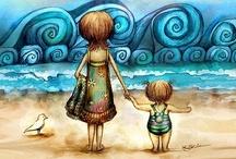 Beach ♥Beach♥ Beach / by Tracey Devlin