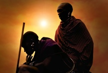 Africa / by terri kurczewski