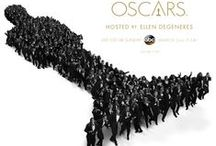 ACADEMY AWARDS ★✩★✩★ THE OSCARS® / by ORIGINALS BY ITALIA™