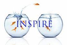 Intelligent Inspiration / by John Tesh