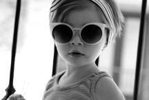 Little style / by Sarah Egnor