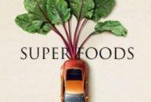 Super Foods!  / by John Tesh