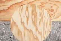 i like plywood / by Mylaine Roelofsma
