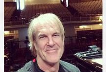 Live concerts.  / by John Tesh