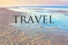 Cool Places to Go / by John Tesh