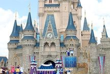 disney 2014 / All about traveling to Disney World / by Julie Crisler
