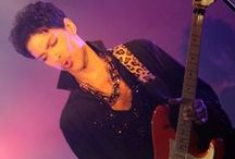 Le Grind ~ The Master Shreds (#Prince) / One of, if not the greatest, guitarists of the decade.  ~ I LOVE U, BABY! BUT NOT LIKE I LOVE MY GUITAR ~  When a Man can play bass with his HIPS while in push-up position...*ahem* ... HE'S a MASTER!  O(+> Primo Maestro O(+> / by Synergy ByDesign