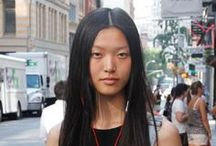 Summer Street Style 2013 / We spotted the chicest hair, makeup, and clothing trends on women in NYC.  / by Real Beauty