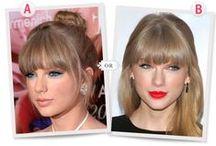 Celebrity Beauty / by Real Beauty