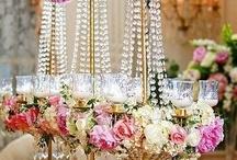 Wedding Ideas / by Malinda Hafner