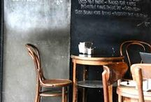 Favorite Places & Spaces / by Rebeka Danics